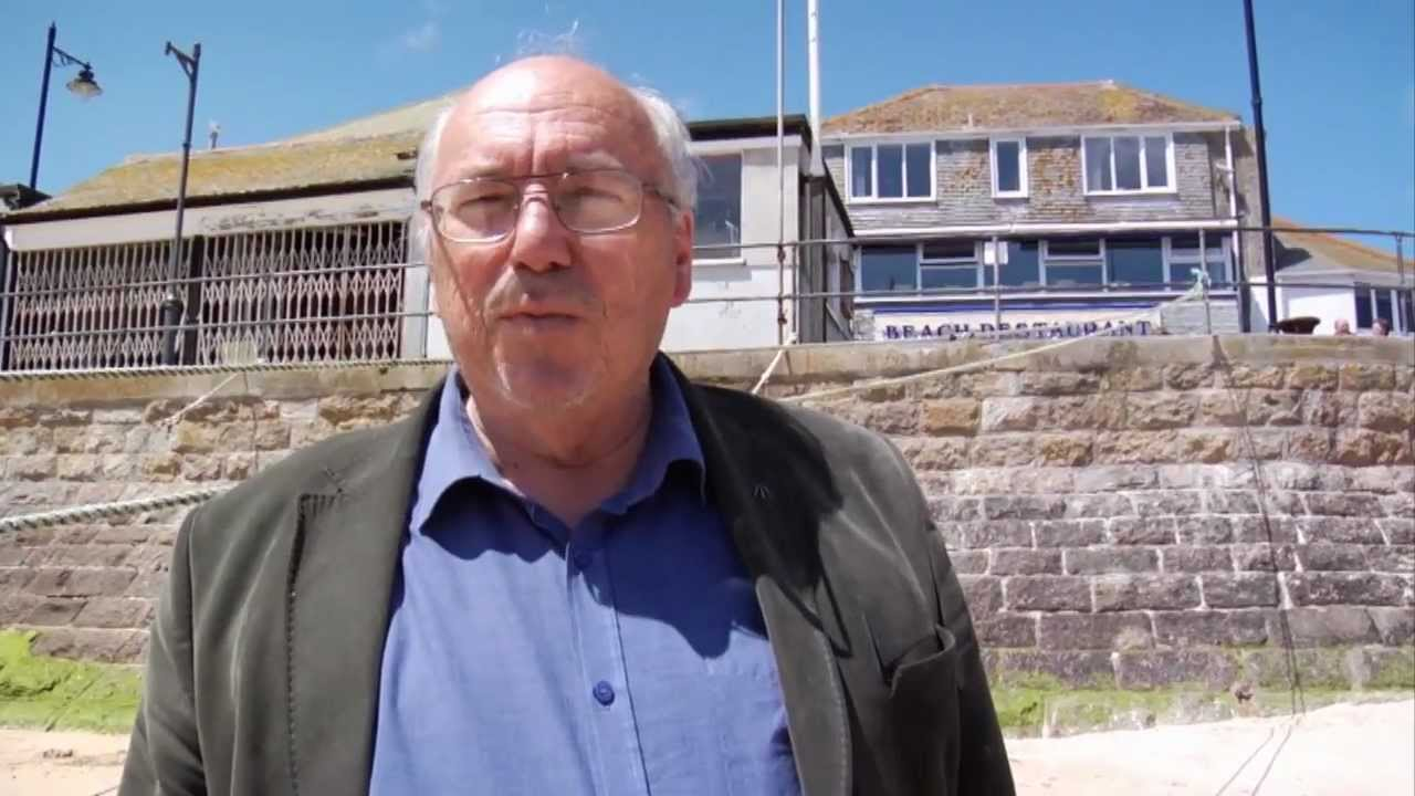 Learn the Cornish Language with Mick Paynter