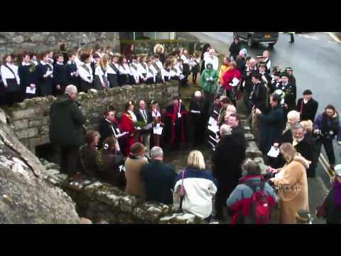 St Ives Feast Day 2011