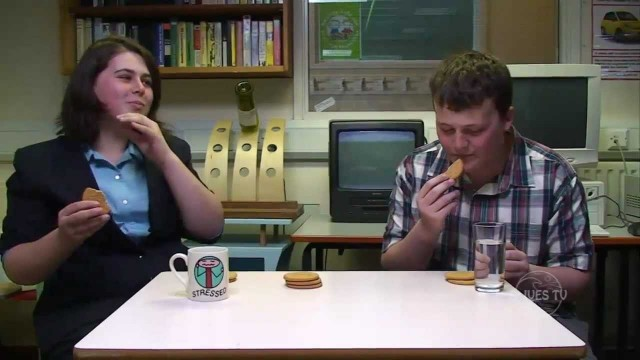 St Ives School News reel 2011