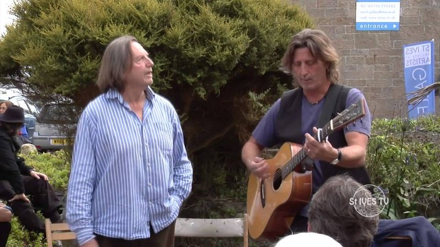 Steve Knightley & Bob Devereux – Oak