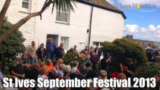 St Ives September Festival 2013