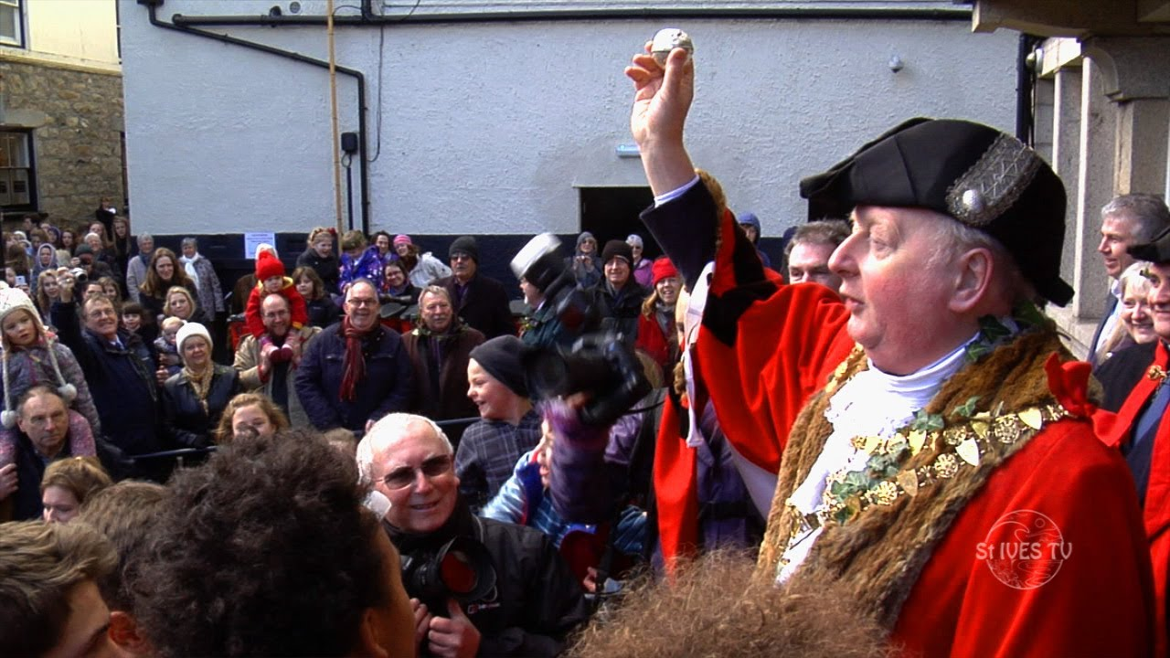 St Ives Feast Day 2014