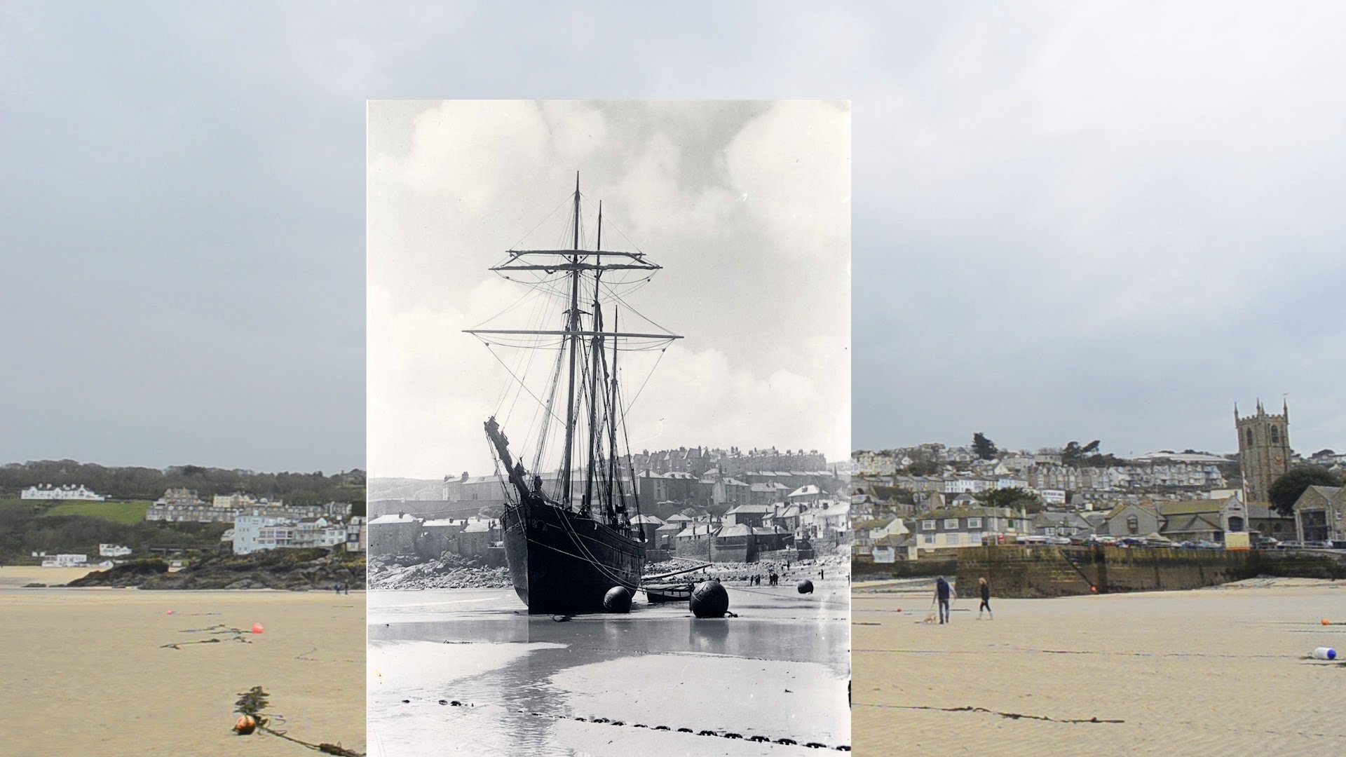 St Ives - Memories from a Bygone Era