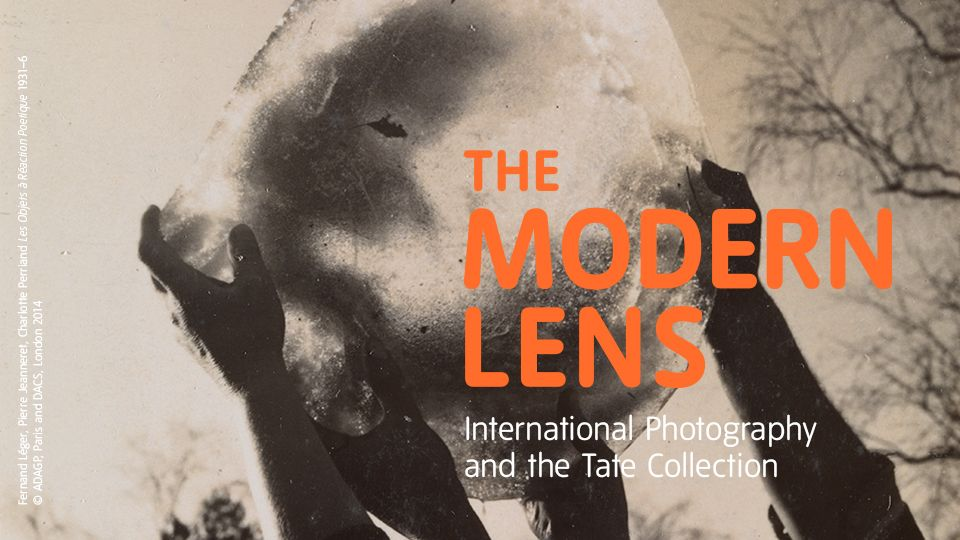 Tate St Ives : The Modern Lens