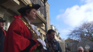 St Ives Feast Day 2015