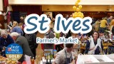 St Ives Farmers' Market 2016