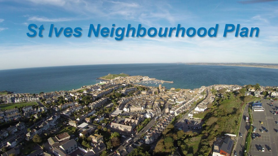 St Ives Neighbourhood Plan