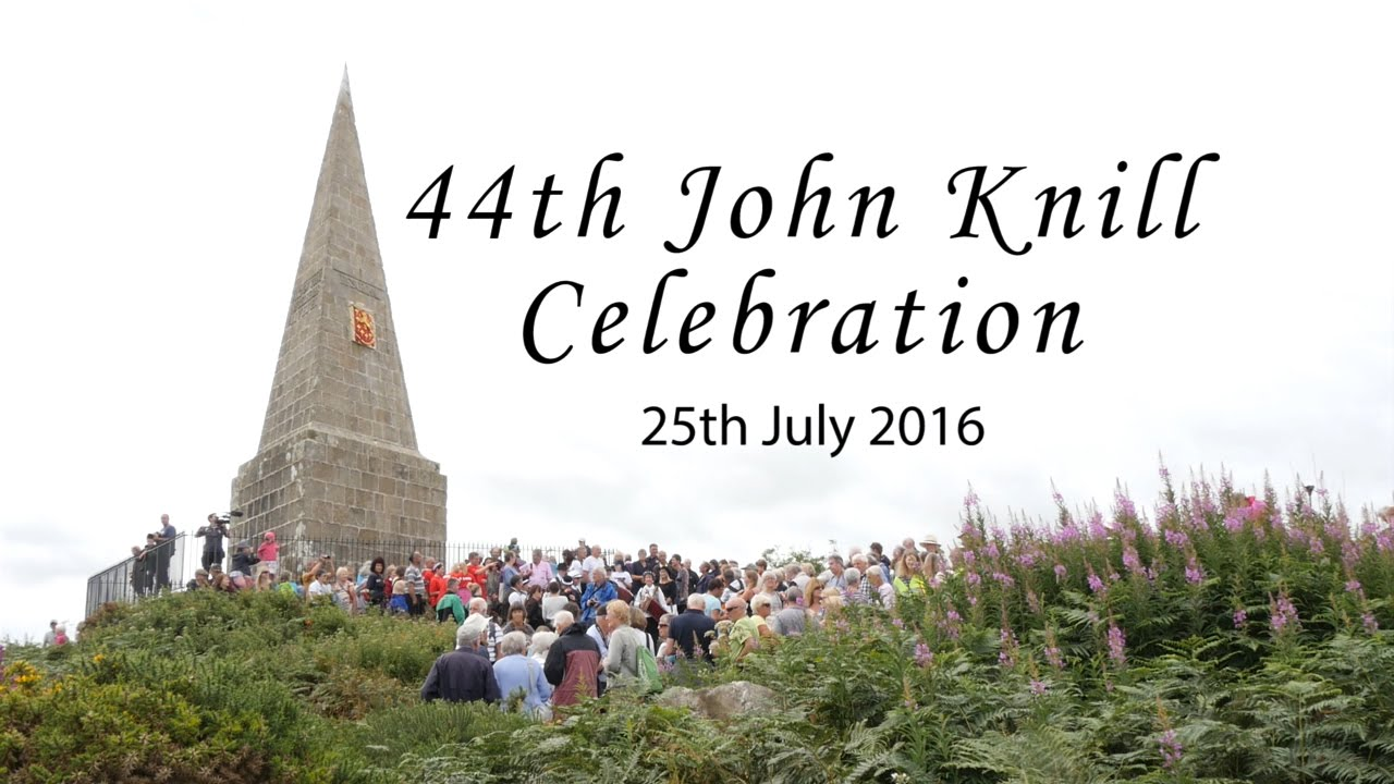 44th John Knill's Celebration 2016