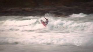 Greenaway Pro Surf Competition 2013