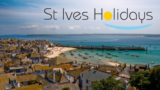 St Ives Holidays by Lanhams