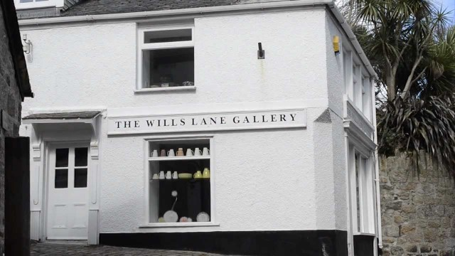 The Wills Lane Gallery 2013