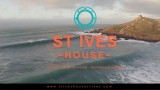 "Porthmeor ""The Great Cove"" – St Ives House"