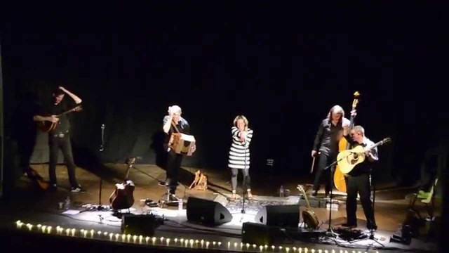 Kate Rusby – SSF15