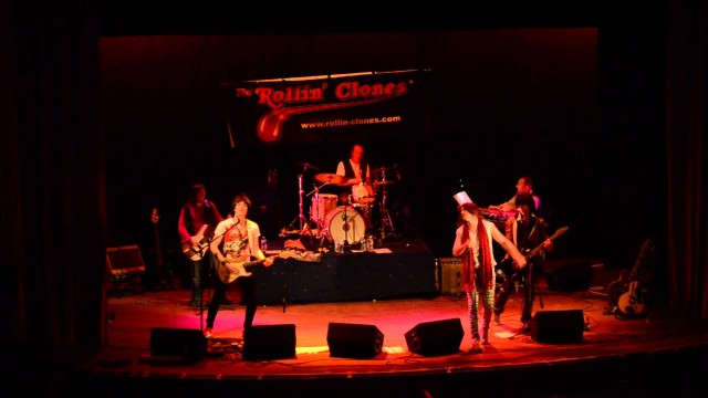 Rolling Clones – Times on my side – SSF 2015